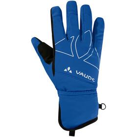 VAUDE La Varella Handsker, blå